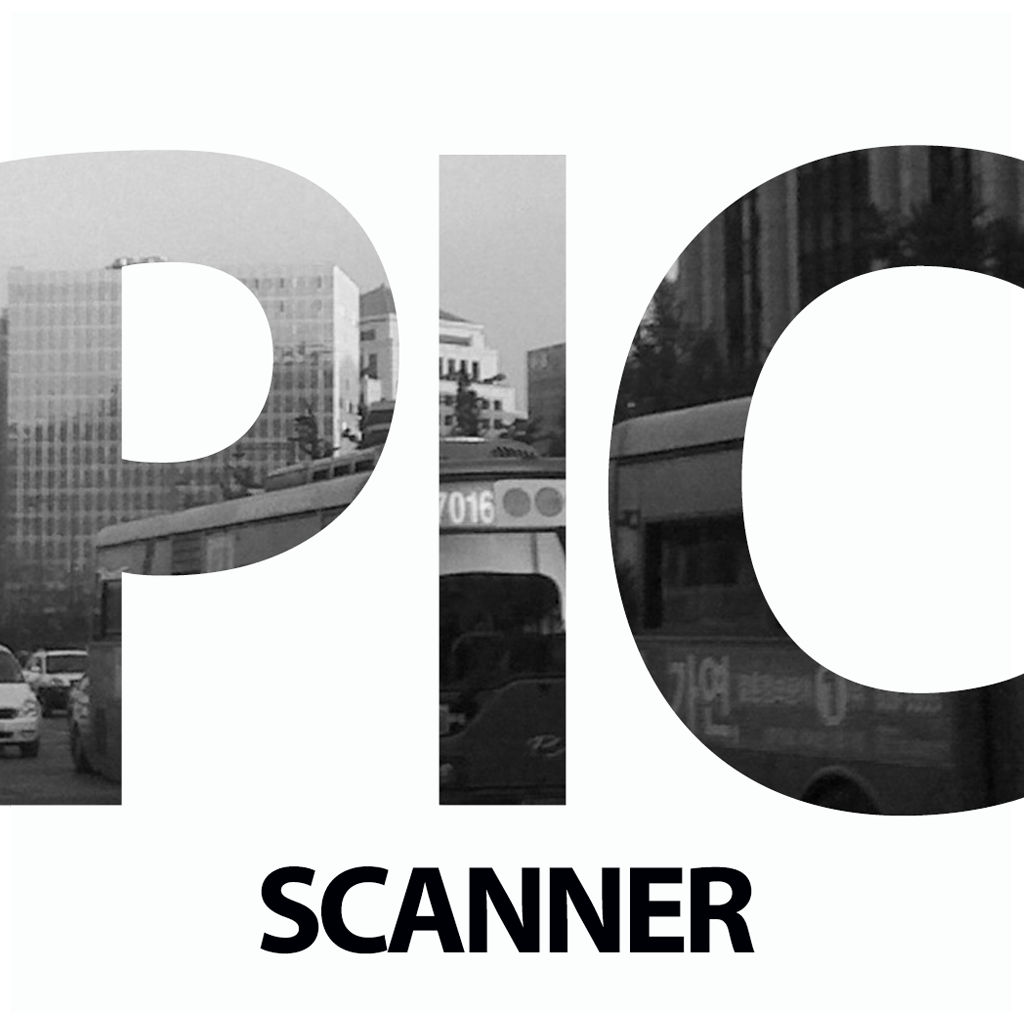 Probably the best iOS app for scanning photographs