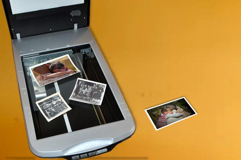 photo-scanner