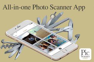 photo scanner app