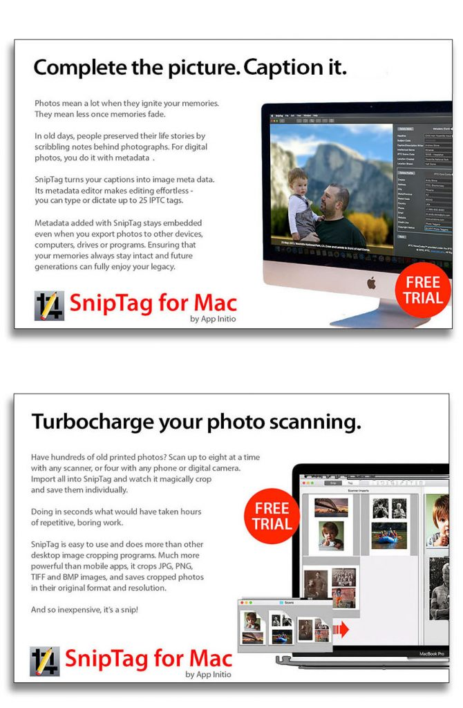 sniptag app for mac
