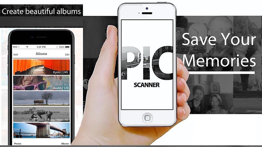 create-digital-albums