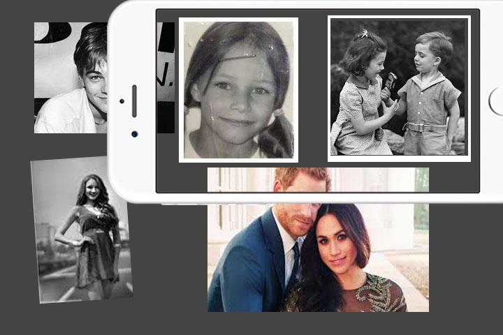 scan photos iphone